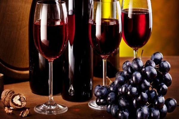 вино принятие