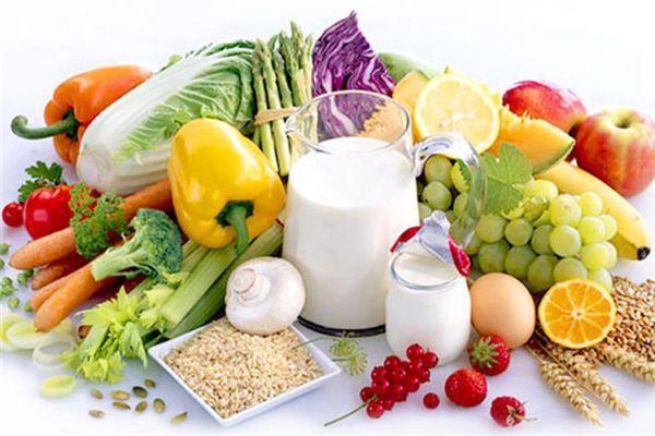 продукты для понижения давления