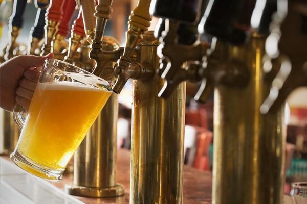 Полезно ли пиво при гипертонии – Медицинский портал