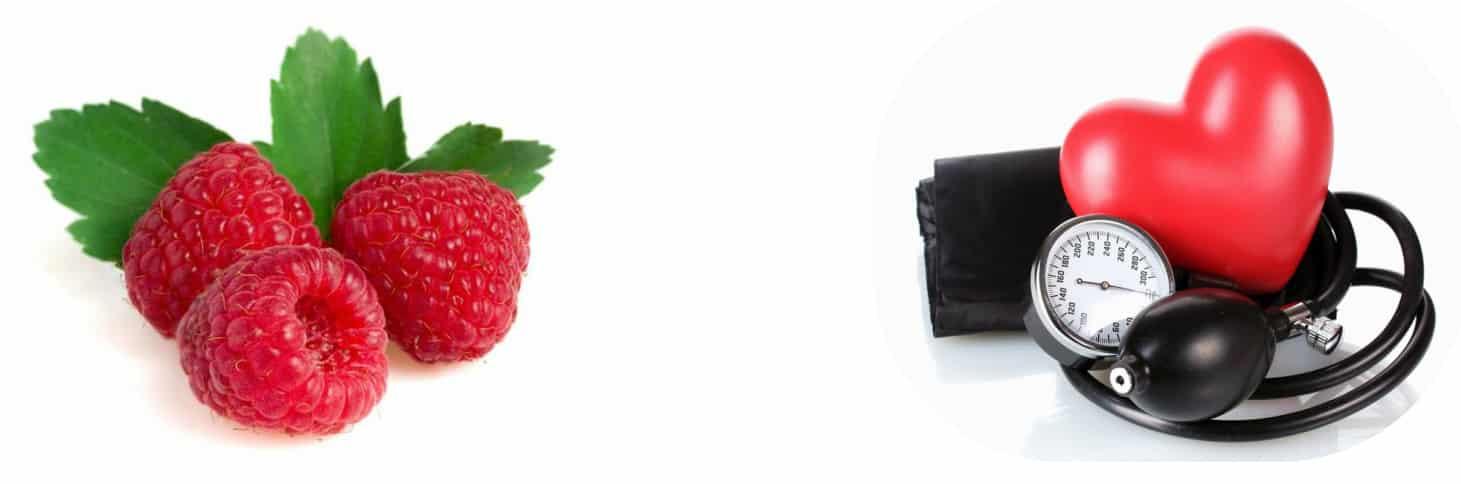 фрукт и давление